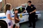 Police Officer II David Tyler 448-12